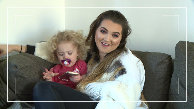 Teen Mom UK is back for series three!
