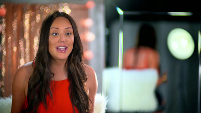 Here's a first look at Charlotte Crosby's brand new show, The Charlotte Show