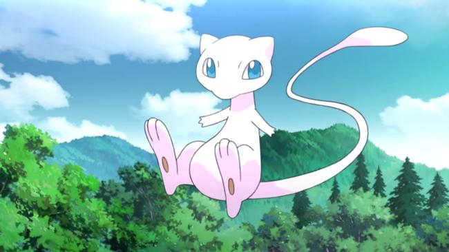 Pokemon Go Players Can Search for Mew in New Research Quests
