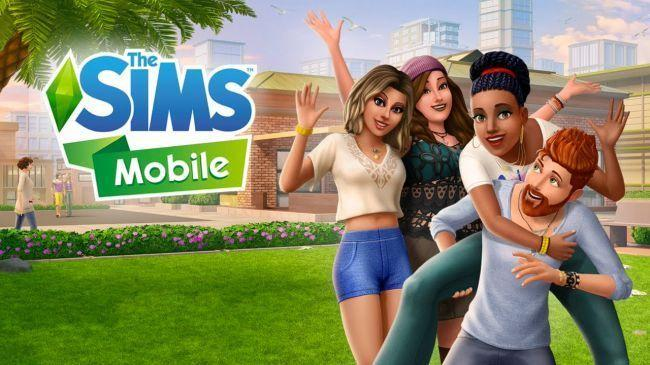 woohoo the sims mobile is here here s everything you can do in it