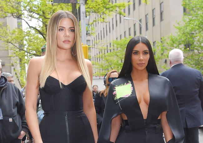 Kim Kardashian Goes All-Out for 20-Year High School Reunion