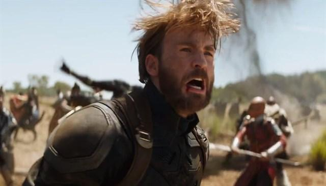 Here's how many post credits sequences there are in Avengers: Infinity War  / Marvel