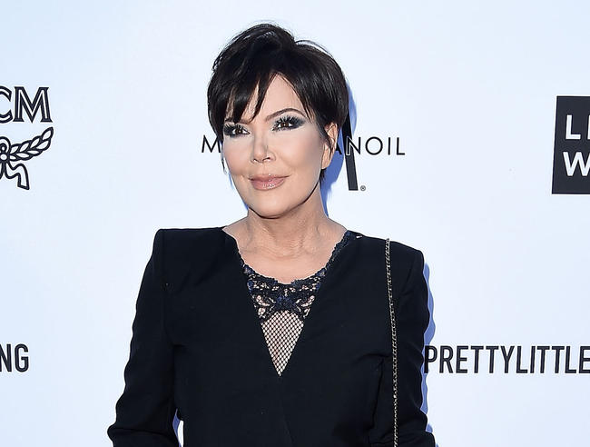 Kris Jenner breaks silence on Tammy Hembrow's hospitalisation after Kylie Jenner's birthday
