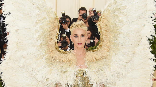 Katy Perry reveals Witness release resulted in situational depression