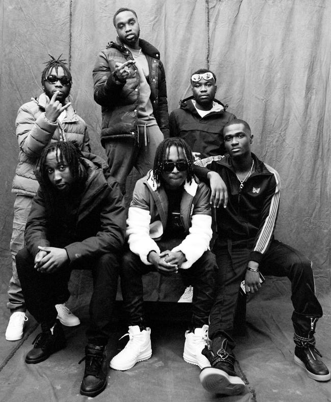 Image result for nsg rappers