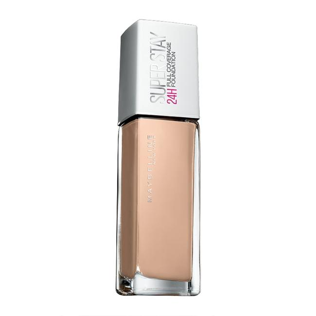 Maybelline SuperStay 24Hr Full Coverage Liquid Foundation