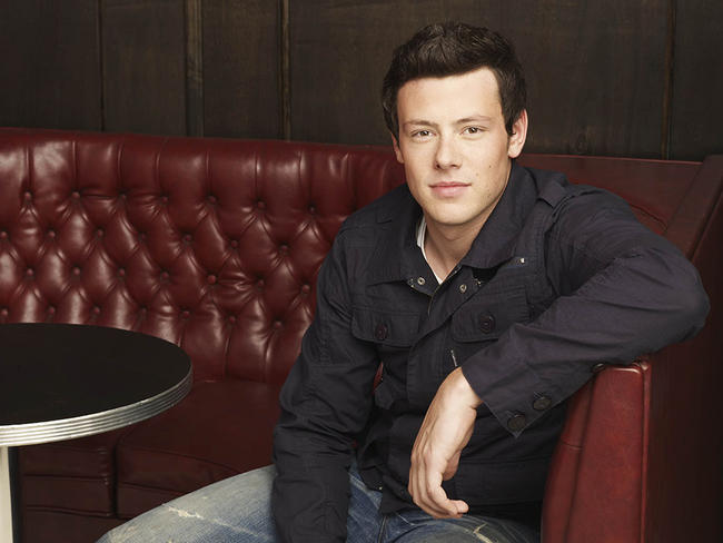 Cory Monteith's mum reveals Lea Michele told her about his death