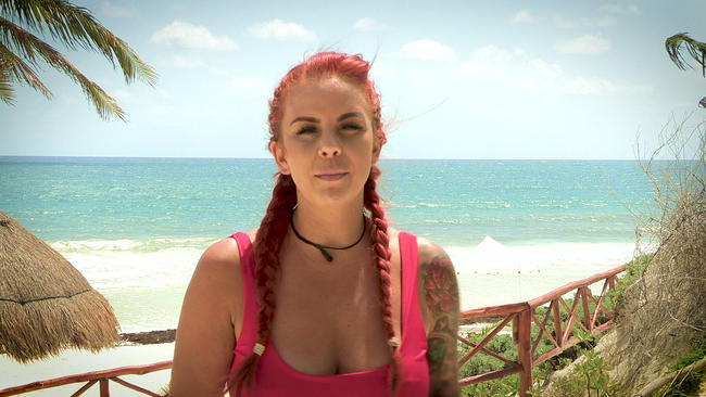 Ex On The Beach 9 cast get real about cheating