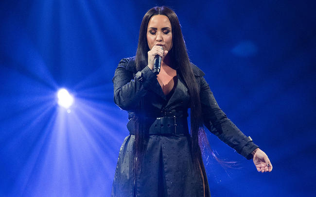 Demi Lovato reportedly agrees to go to rehab, will go straight from hospital to an inpatient facility
