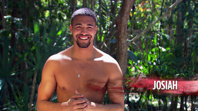 The Valleys star Natalee Harris goes on a dirty date with Josiah Miller in new Ex On The Beach
