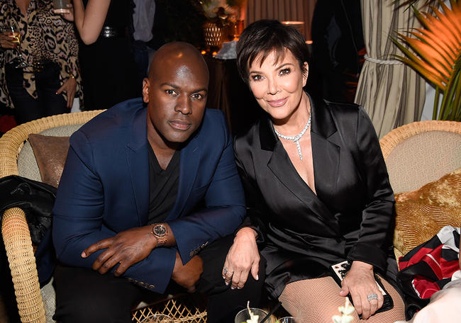 Kris Jenner hints she's engaged to Corey Gamble