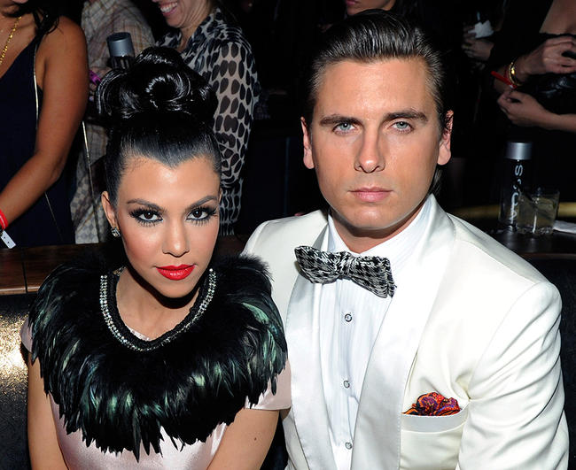 Khloe Kardashian wants Kourtney Kardashian and Scott Disick to get back together