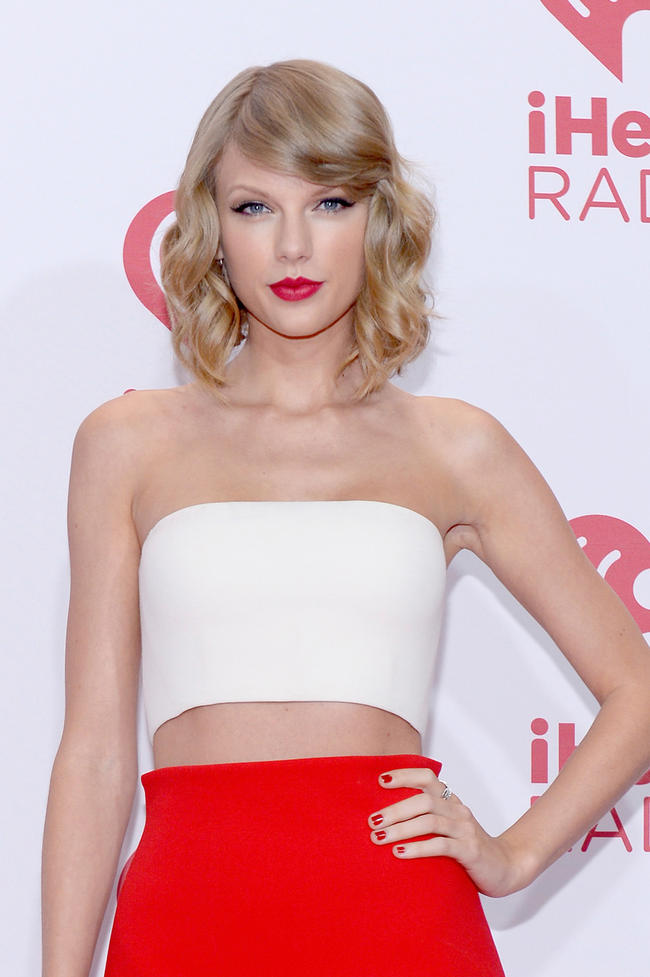 Taylor Swift addresses groping trial a year on from sexual assault lawsuit