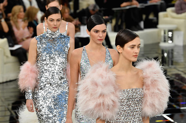 Kendall Jenner faces backlash for privileged comments about modelling career