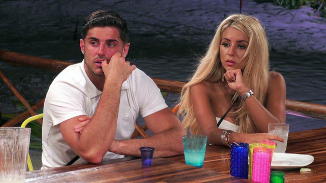 Ex On The Beach's Bayley Jenkins rages at Bobby Ballard and Daisy Robins