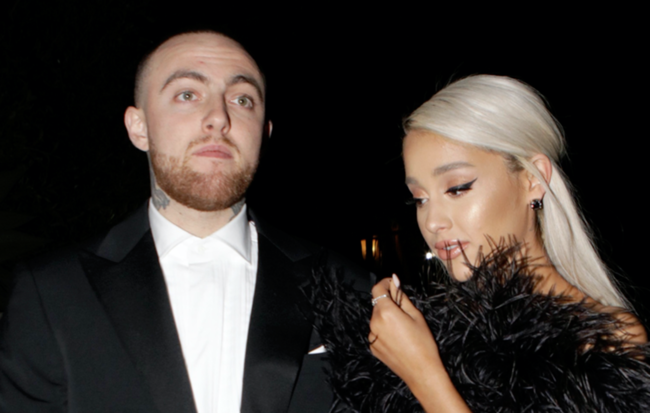 Ariana Grande says Mac Miller is 'supposed to be here' is heartbreaking comment