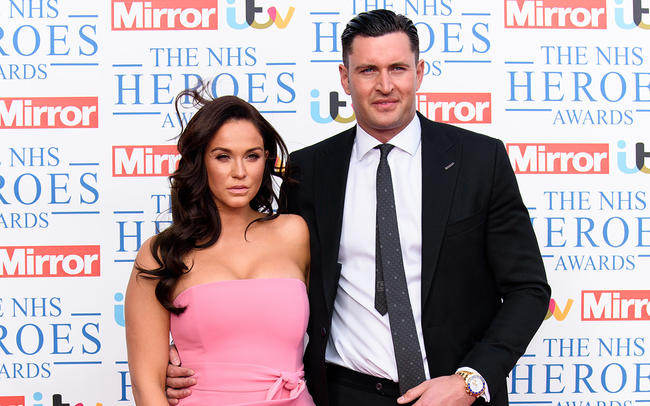 Vicky Pattison shares bikini upload and fans are losing their minds