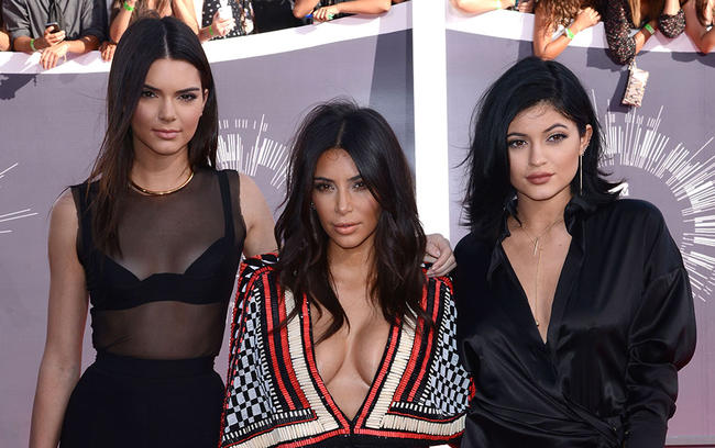 Kim Kardashian reveals her reaction to discovering Kylie Jenner was pregnant