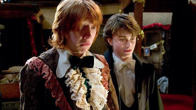 Rupert Grint reveals he almost quit Harry Potter after Goblet Of Fire
