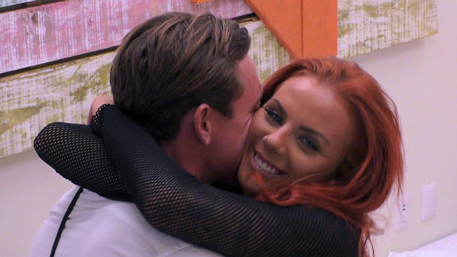 Ex On The Beach's Natalee Harris says Matty B is her soulmate