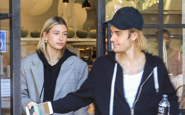 Justin Bieber and Hailey Baldwin's courthouse wedding was reportedly her idea
