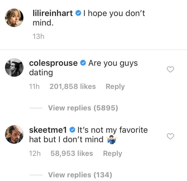 A bunch of times the Riverdale cast were the sassiest team ever