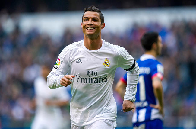 Cristiano Ronaldo beats Selena Gomez as most followed person on Instagram