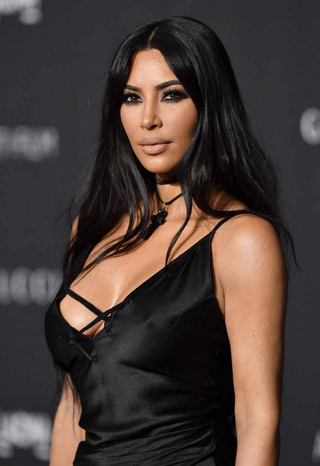 Kim Kardashian hits back at Ray J for TMI comments about sex life