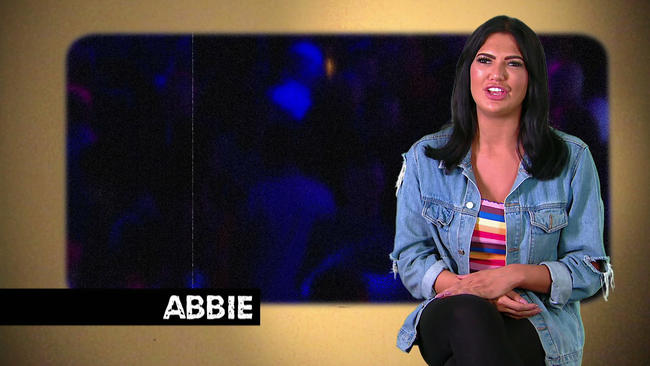 Geordie Shore's Sam Gowland accuses Abbie Holborn of leading Adam Guthrie on
