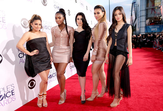 Camila Cabello opens up about her friendship with Fifth Harmony