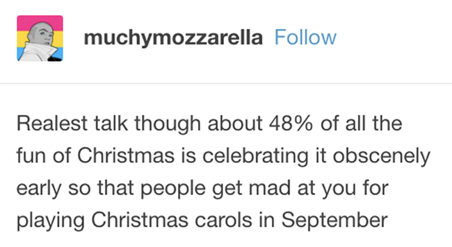 10 memes you'll get if you're already obsessed with Christmas