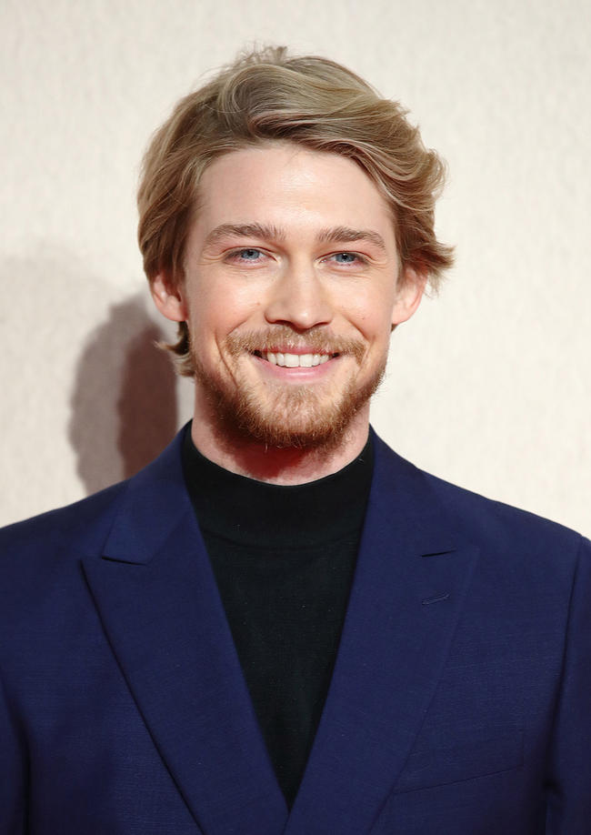Taylor Swift's boyfriend Joe Alwyn almost bagged a role in Love Actually