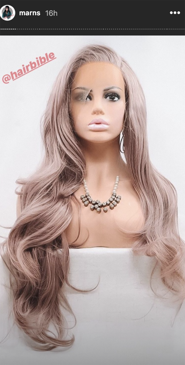 Geordie Shore's Chloe Ferry and Marnie Simpson team up for wig collection