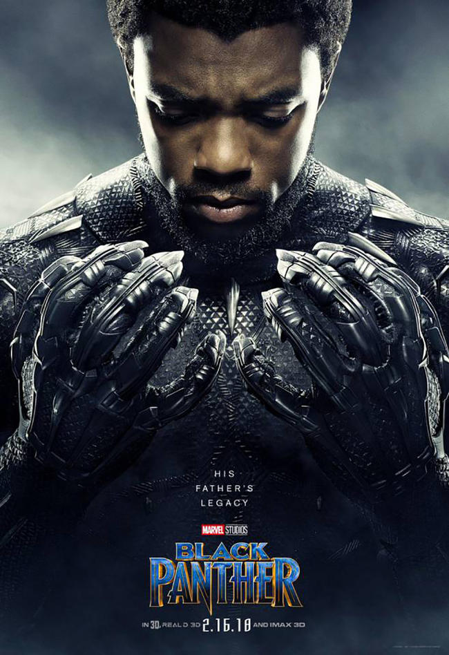 Black Panther and Crazy Rich Asians nominated for multiple Golden Globes