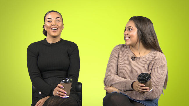 Sassi Simmonds talks about her life turning upside down in new Teen Mom UK