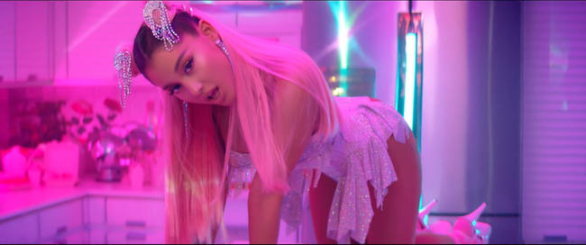 Ariana Grande's '7 Rings' Is YouTube's Biggest Music Video