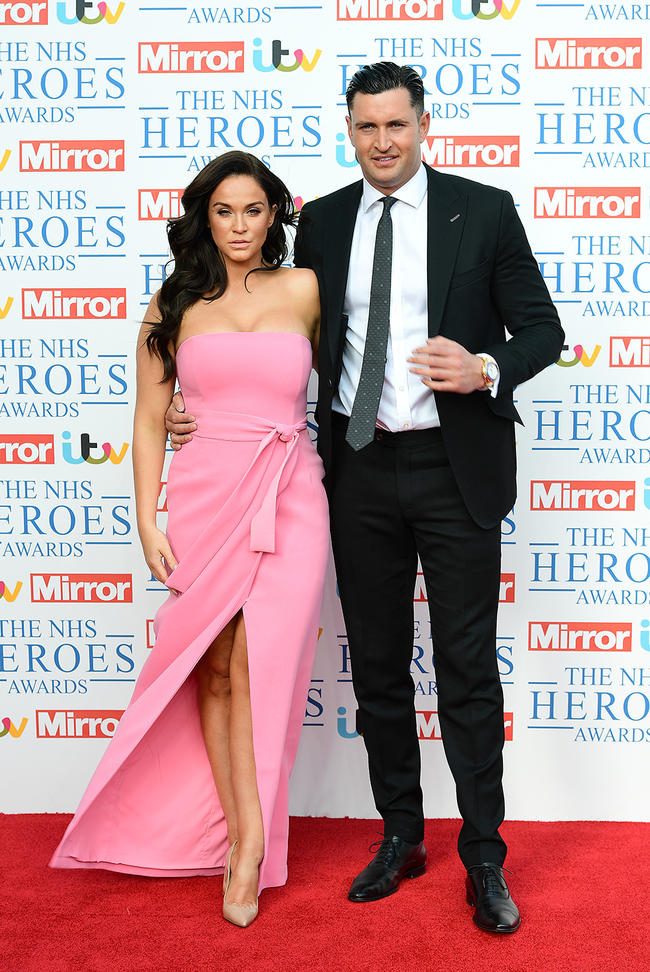 Vicky Pattison opens up about confronting ex John Noble about cheating claims
