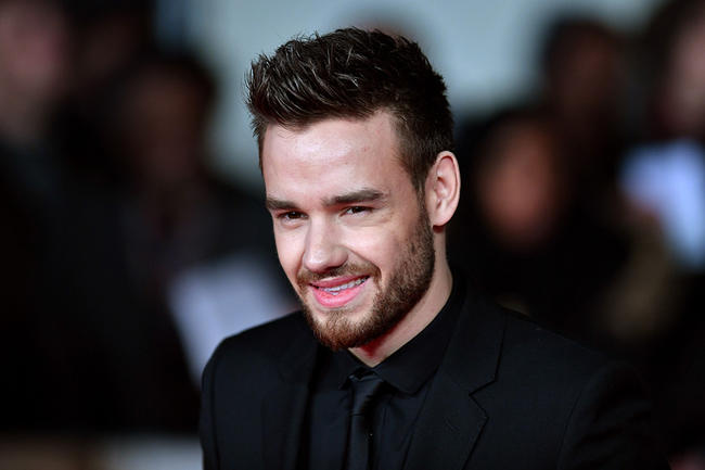 Liam Payne and Naomi Campbell spotted on a secret date in London