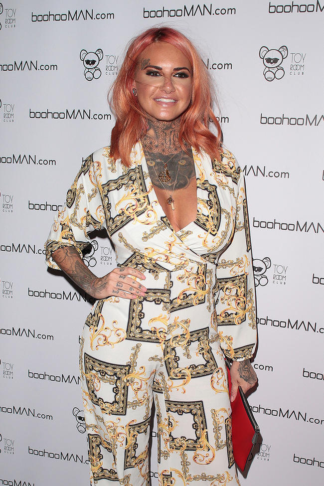 Jemma Lucy is furious after fans speculate she's faking her pregnancy