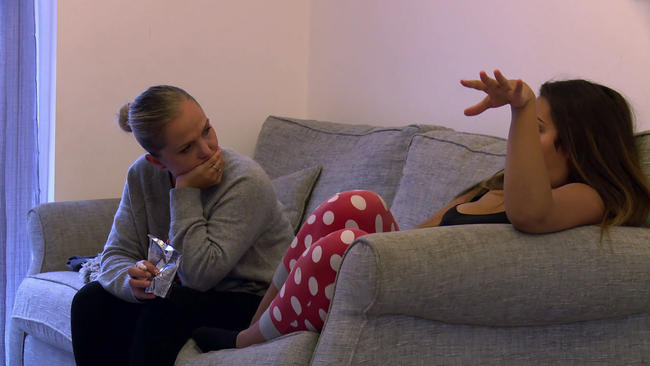 Shannon Wise breaks down over son Theodore's tantrums on Teen Mom UK