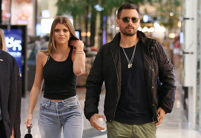 Will Sofia Richie join the Keeping Up With The Kardashians show?