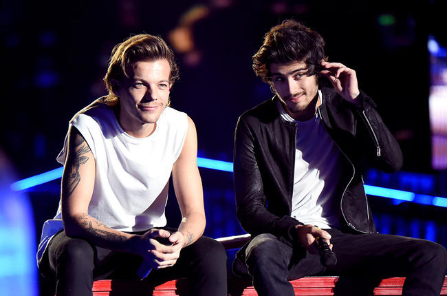 Louis Tomlinson reveals why he's not friends with Zayn Malik anymore