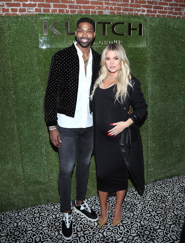 There's another reason why Khloe Kardashian is upset at Tristan Thompson