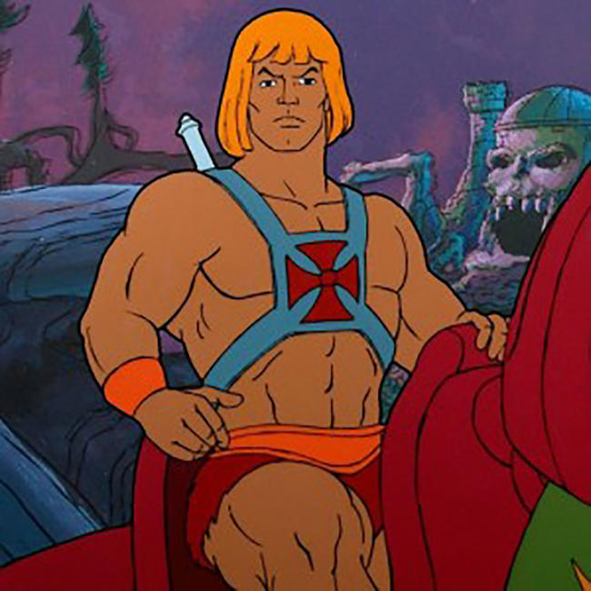 Noah Centineo to star as superhero He-Man in upcoming movie role?