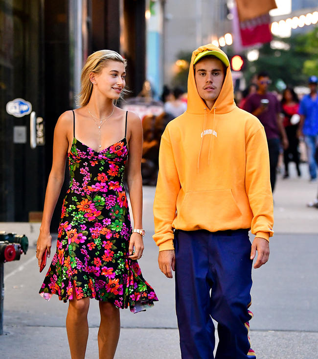Justin Bieber slams trolls who came after his marriage with Hailey Baldwin