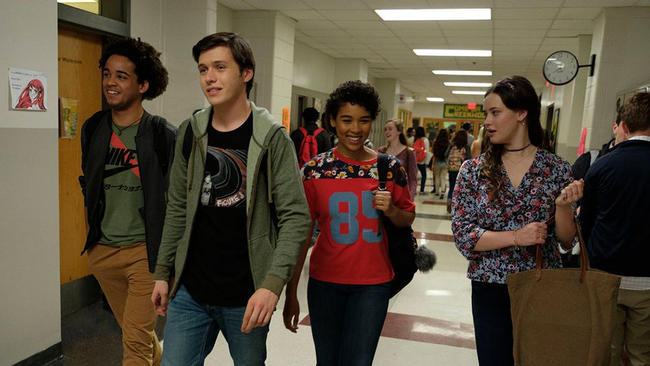 Love, Simon is becoming a TV series on Disney+