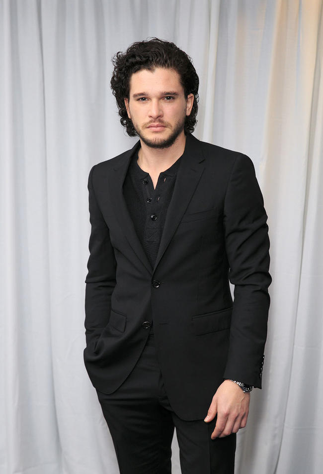 Kit Harington almost lost a testicle during Game Of Thrones filming