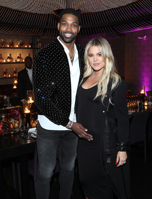 Khloe Kardashian gets brutally honest about co-parenting with Tristan