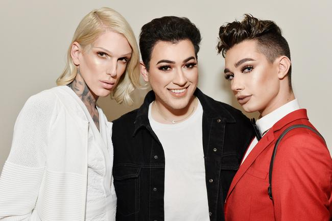James Charles Explains Decision to Cancel Sisters Tour