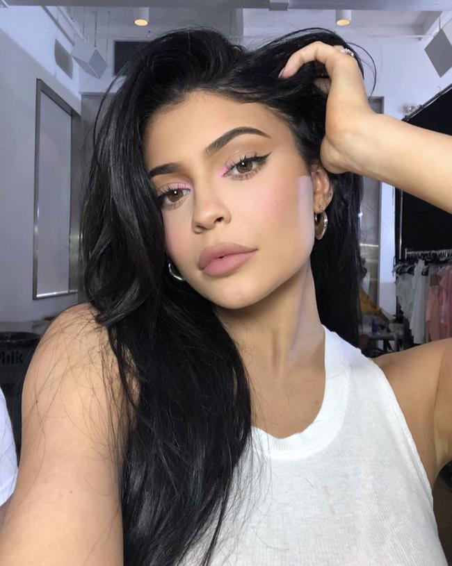 Is Kylie Jenner selling Kylie Cosmetics?